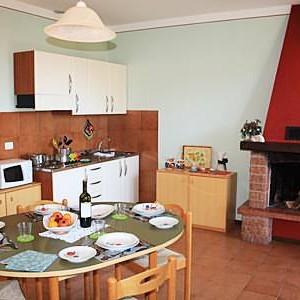Ferienwohnung Torri del Benaco für 4 Personen - Wohnzimmer